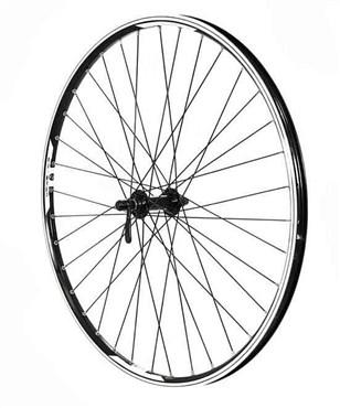 "Tru-Build QR V-brake 27.5"" Front Wheel"