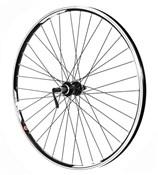 "Tru-Build Screw On QR V-brake 27.5"" Rear Wheel"