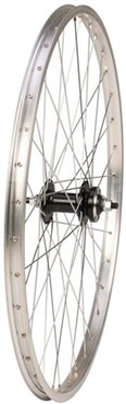 "Tru-Build 26x1.75"" Front Disc Wheel"