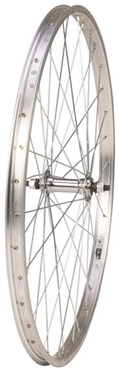 "Tru-Build 26x1.75"" Steel Hub Front Wheel"