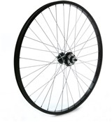 "Tru-Build 24x1.75"" Junior Front Disc Wheel"