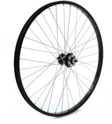 "Tru-Build 24x1.75"" Junior Rear Disc Wheel"
