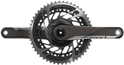 Product image for SRAM RED D1 Dub Crank Set