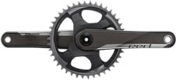 Product image for SRAM RED 1X D1 Dub Crank Set