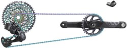 Product image for SRAM XX1 Eagle AXS DUB Groupset