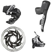 Product image for SRAM Red Etap AXS 1X D1 Electronic Groupset