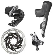 SRAM Red Etap AXS 1X D1 Electronic Groupset
