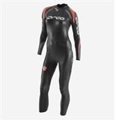 Orca Womens 3.8 Enduro Full Sleeve Tri Wetsuit