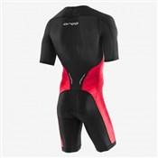 Orca Core Short Sleeve Tri Suit