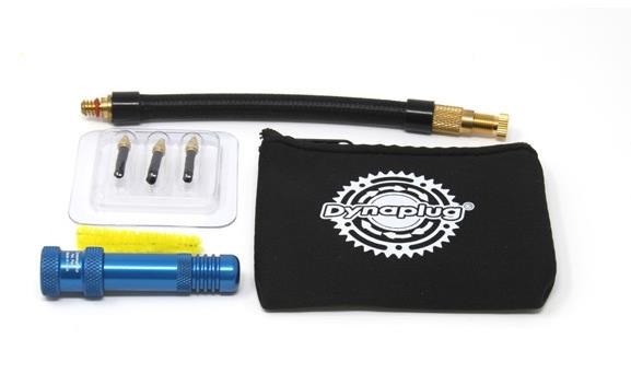 Dynaplug Air Tubeless Tyre Repair and Inflation Kit