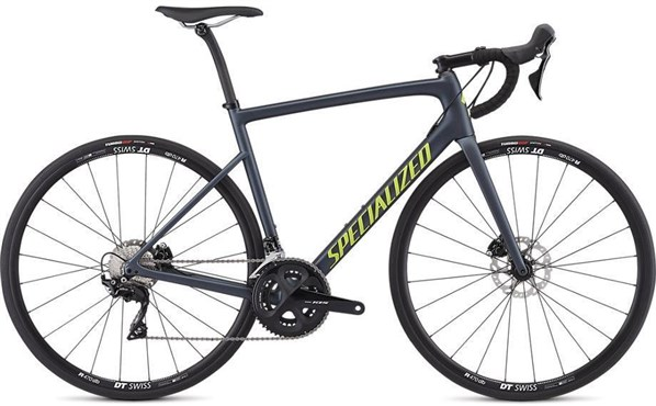 Specialized Tarmac SL6 Sport Disc - Nearly New - 56cm 2019 - Road Bike