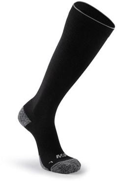M2O Merino Knee High Compression Socks   Compression