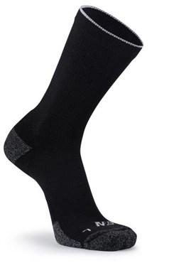 M2O Merino Crew Compression Socks