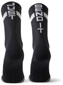 M2O Just Send It Crew Plus Compression Socks