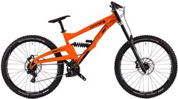 "Orange 327 RS 27.5"" Mountain Bike 2019 - Downhill Full Suspension MTB"