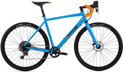 Product image for Orange RX9 Pro 2019 - Road Bike