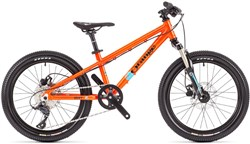 Orange Zest 20 S 2019 - Kids Bike