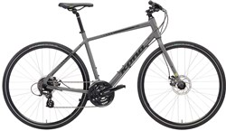 Kona Dew - Nearly New - 55cm 2018 - Hybrid Sports Bike