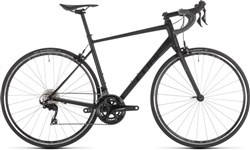 Cube Attain SL - Nearly New - 53cm 2019 - Road Bike
