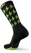 M2O The Bolt Crew Plus Compression Socks
