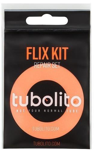Tubolito Flix Kit | Lappegrej og dækjern