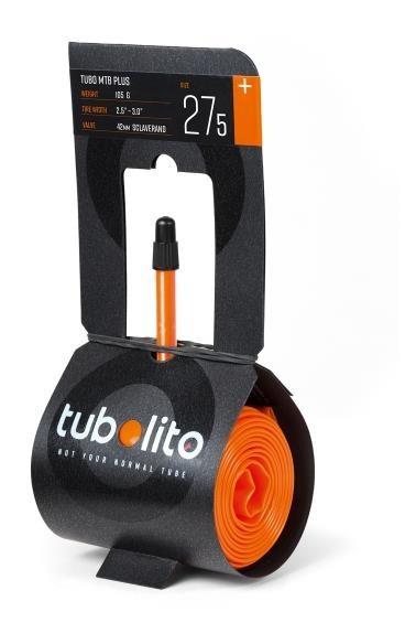 Tubolito Tubo MTB Plus Inner Tube | Tubes