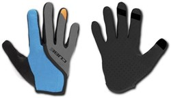 Cube Performance Action Junior Long Finger Gloves