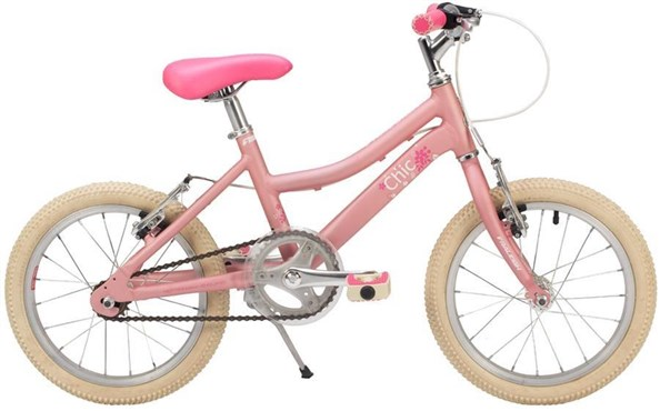 Raleigh Chic 16w - Nearly New 2019 - Kids Bike | City