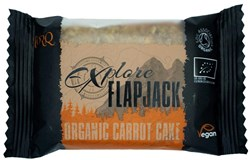 Product image for Torq Explore Organic Flapjack - Box of 20