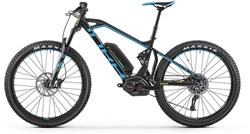 "Mondraker e-Factor + 27.5""  - Nearly New - M 2018 - Electric Mountain Bike"