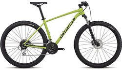 Specialized Rockhopper Sport - Nearly New - XL Mountain Bike 2019 - Hardtail MTB