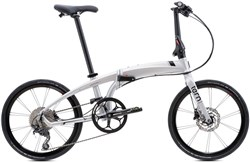 Product image for Tern Verge P10 2019 - Folding Bike