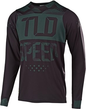 Troy Lee Designs Skyline Long Sleeve Speedshop Air Jersey