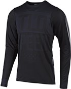 Troy Lee Designs Skyline Long Sleeve Speedshop Jersey