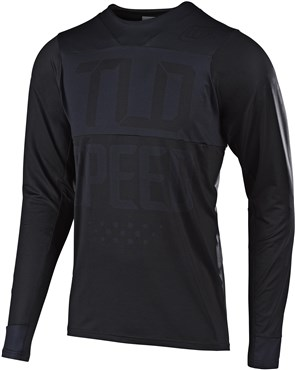 Troy Lee Designs Skyline Long Sleeve Speedshop Jersey