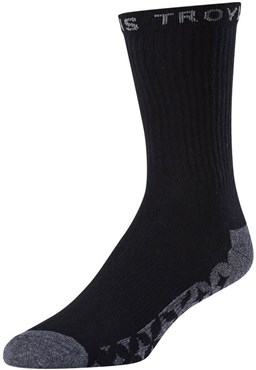 Troy Lee Designs Starburst Crew Socks (3 Pack)