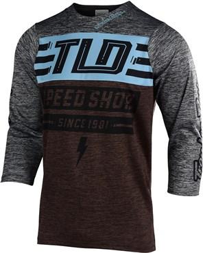 Troy Lee Designs Ruckus Bolt Jersey