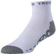 Troy Lee Designs Starburst Quarter Crew Socks (3 Pack)
