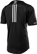 Troy Lee Designs Ultra Short Sleeve Jersey - LTD Adidas Team