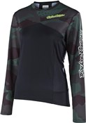 Troy Lee Designs Skyline Womens Long Sleeve Jersey
