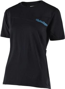 Troy Lee Designs Skyline Womens Short Sleeve Jersey