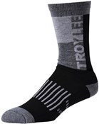 Product image for Troy Lee Designs Performance Crew Block Socks