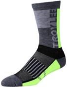 Troy Lee Designs Performance Crew Block Socks