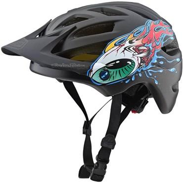 Troy Lee Designs A1 Mips Eyeball Youth Helmet