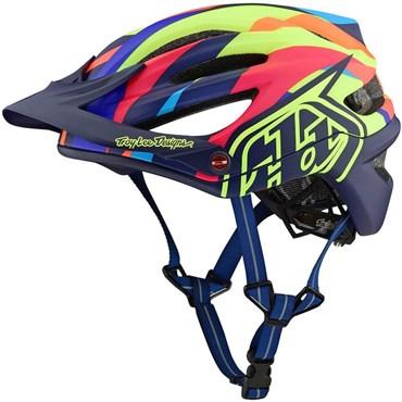 Troy Lee Designs A2 Mips Jet Helmet