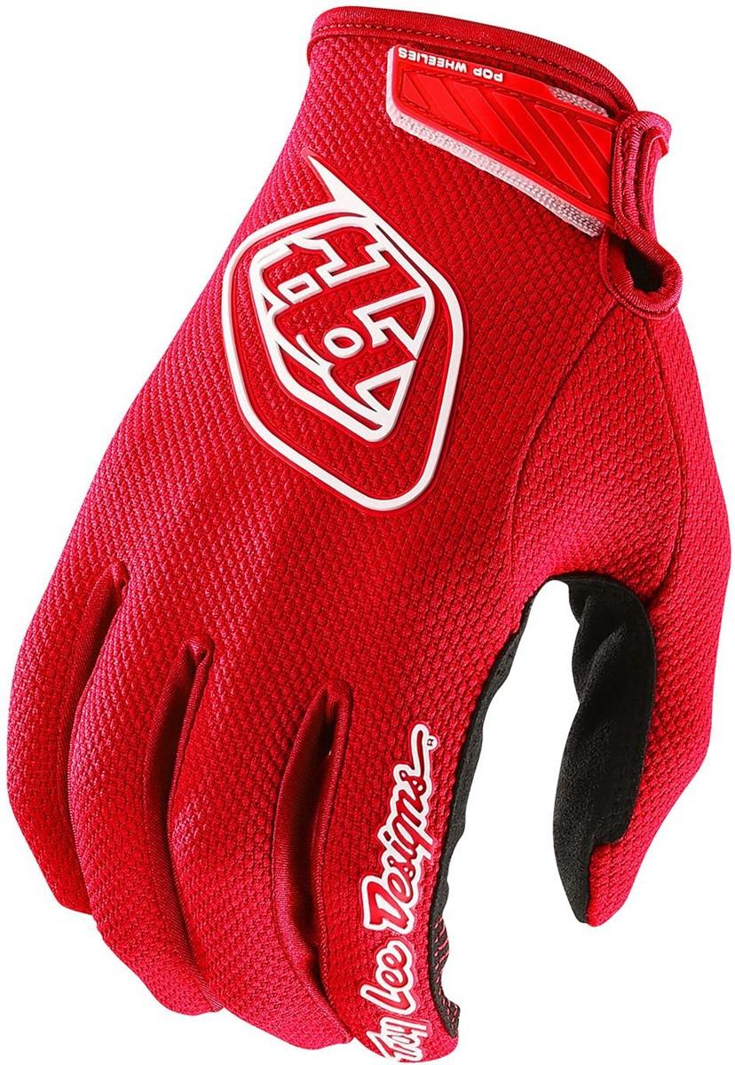 Troy Lee Designs Youth Air Long Finger Gloves | Gloves