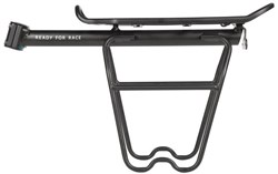 RFR Seatpost Carrier With Rail Klick & Go