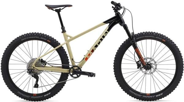 """Marin San Quentin 3 27.5"""" - Nearly New - 15"""" Mountain Bike 2019 - Hardtail MTB"""