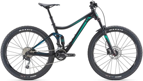 "Liv Embolden 2 27.5"" Womens - Nearly New - S Mountain Bike 2019 - Full Suspension MTB"