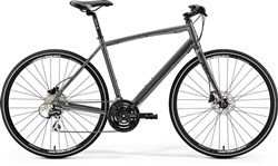 Merida Crossway Urban 20 - Nearly New - 58cm 2019 - Hybrid Sports Bike
